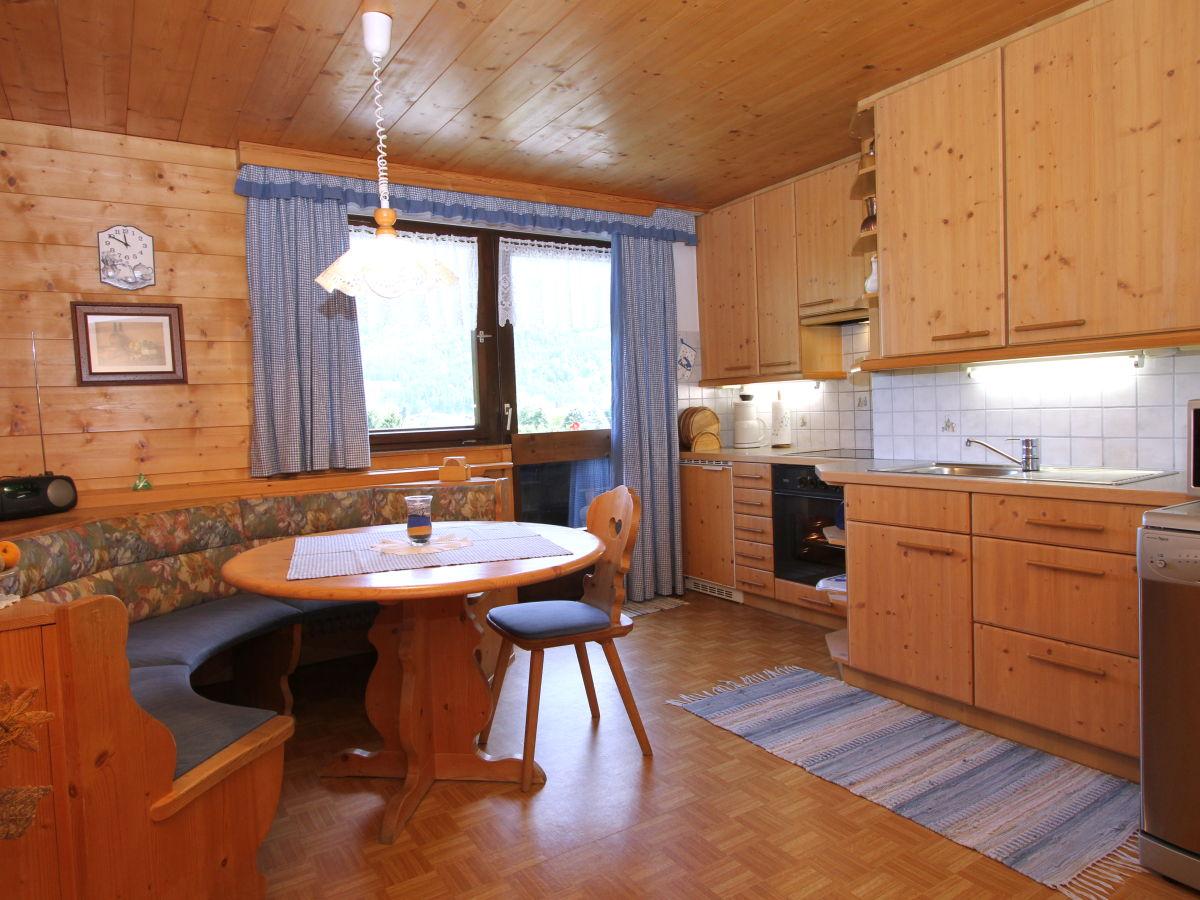 ferienwohnung bergurlaub im haus vera lofer salzburger. Black Bedroom Furniture Sets. Home Design Ideas