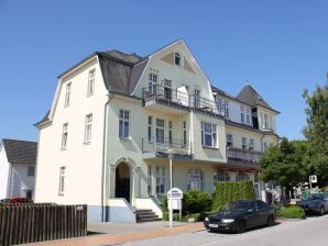 Ferienwohnung 11 in der Villa Malve