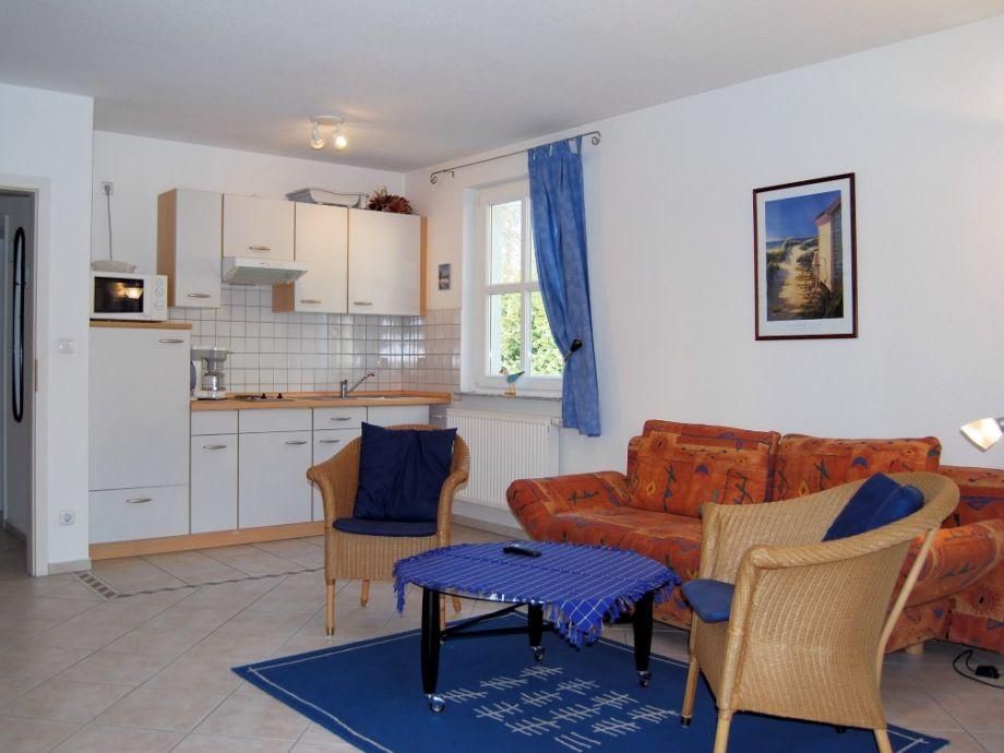 Wohnzimmer Mit Offener Kuche Grose : wohnzimmer mit offener küche ...