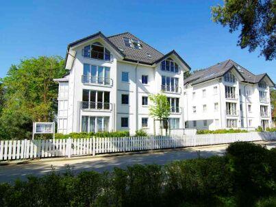 Villa Strandperle, Whg. 19