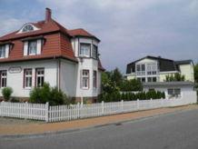 Ferienwohnung Villa Exss Ferienbungalow