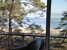 Ferienwohnung 13 in der Villa Strandperle