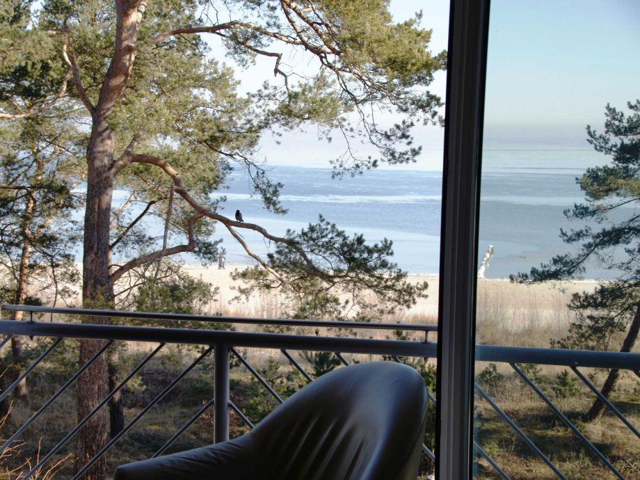Außenaufnahme 13 in der Villa Strandperle