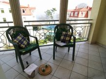 Ferienwohnung 39 in der Villa Margot