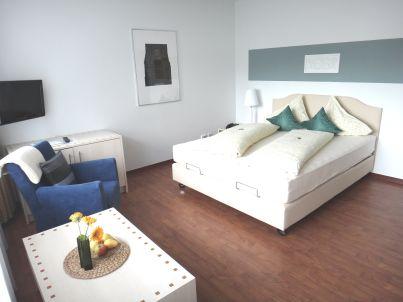 Komfort Deluxe Suite
