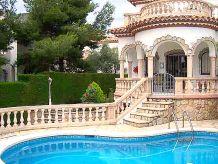 Villa Pino Alto mit privatem Pool