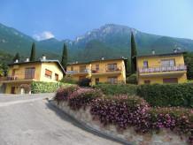 Ferienwohnung Bocca di Navene Residence