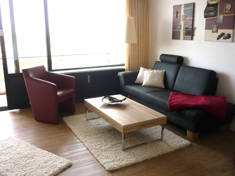 Holiday apartment Isenhardt