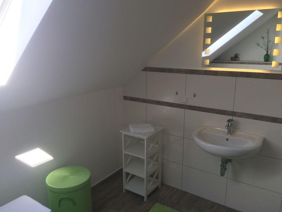 Villa r gen ostsee insel r gen seepark r gen firma for Dusche dachgeschoss
