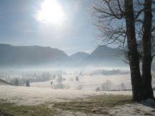 Ferienwohnung Hochstaufen im Louisenhof Inzell