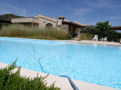 Elicriso - mit Pool