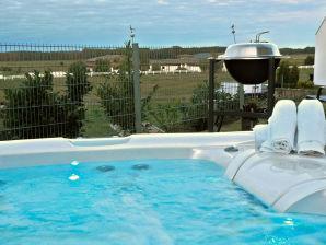 Luxus- Ferienhaus Villa Collina
