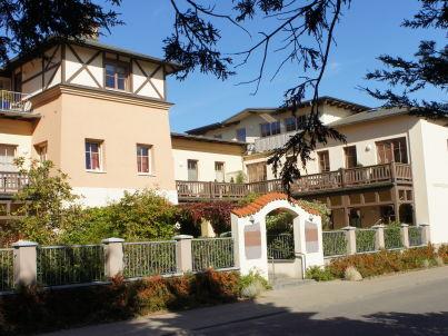 23, Residenz Seestern