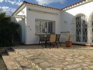 Apartment Villa Dorada