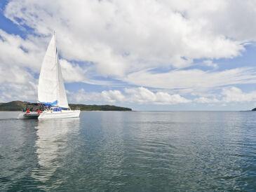 Segelschiff Fairwind