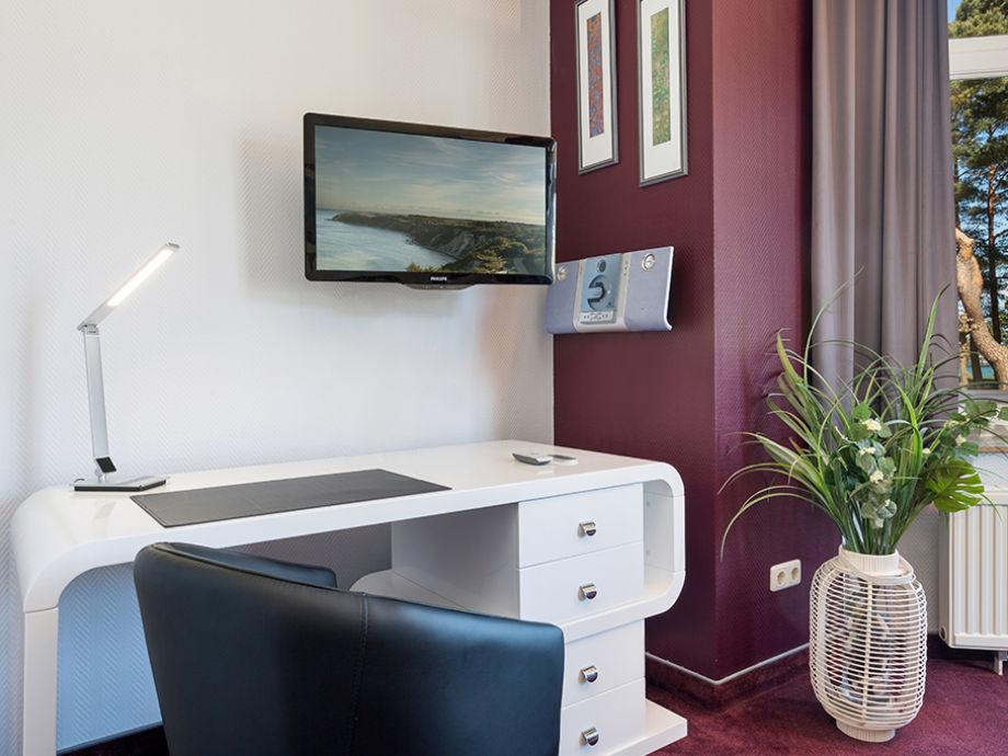 ferienwohnung bellevue in der villa gl ckspilz ostsee. Black Bedroom Furniture Sets. Home Design Ideas