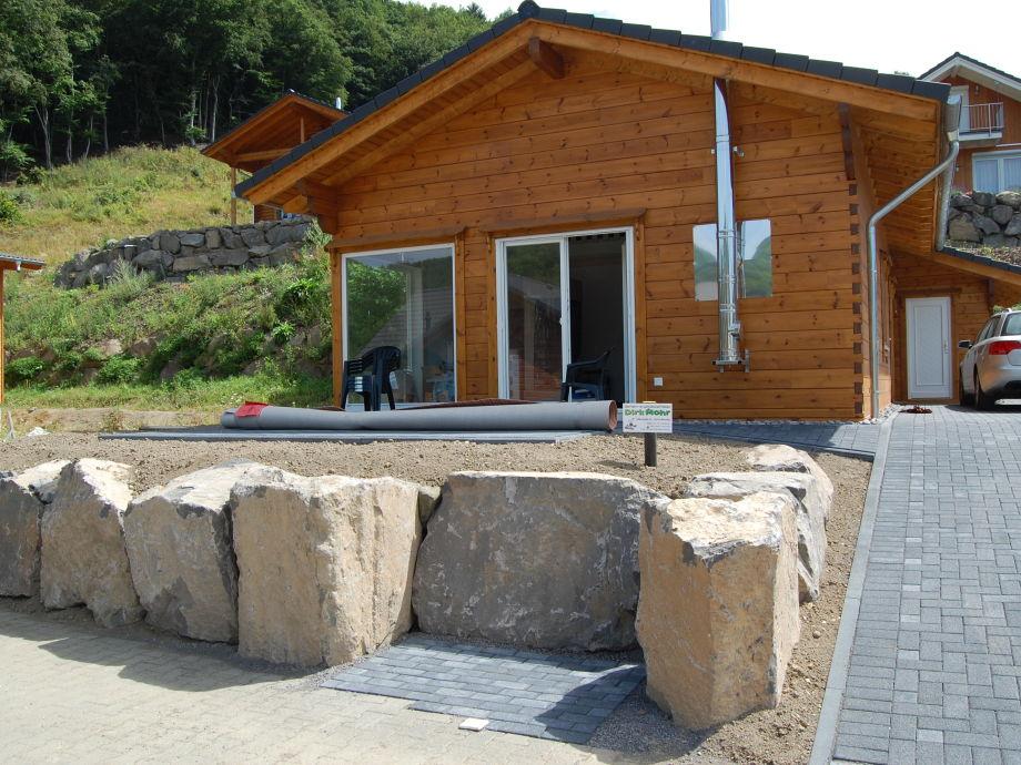 Traumhaus am see  Ferienhaus Traumhaus am See 2, Deutschland, Eifel, Vulkaneifel ...