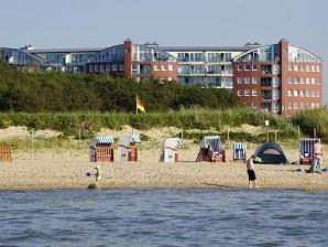 Ferienwohnung Nordseebrandung D1.5