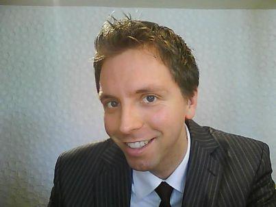 Your host Ivan Šugar