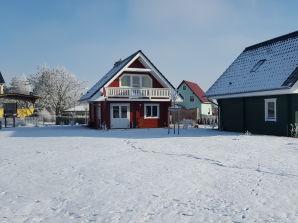 Ferienhaus Oberdorla