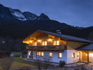Apartment Haus Alpenblick Lofer