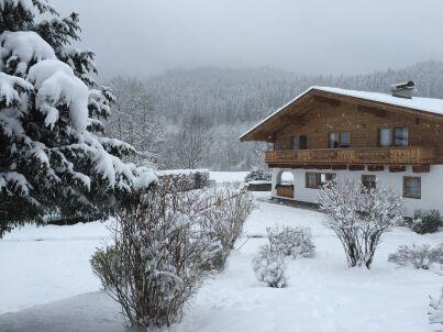 Haus Alpenblick Lofer