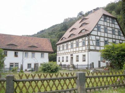 Schwenkehof
