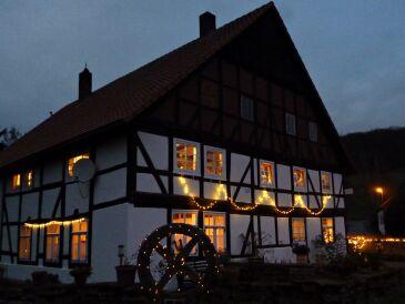 Ferienwohnung Bauernhaus am Spüligbach