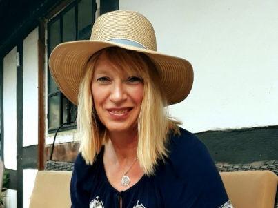Ihr Gastgeber Susanne Vandirk
