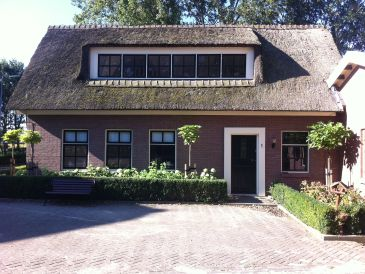 Cottage Dijkslag