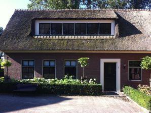 Cottage Dijkslag