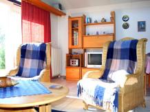 Julianadorp - Ferienhaus Seestern