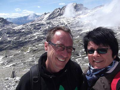 Ihr Gastgeber Tina & Wolfgang Dieterich