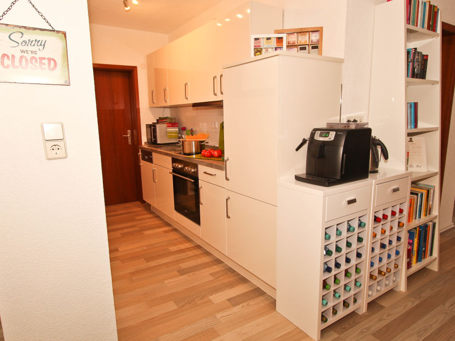 deutsche k che 72622. Black Bedroom Furniture Sets. Home Design Ideas