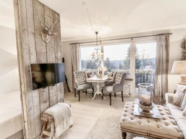 Holiday apartment H.O.M.E. Suites Braunlage 3