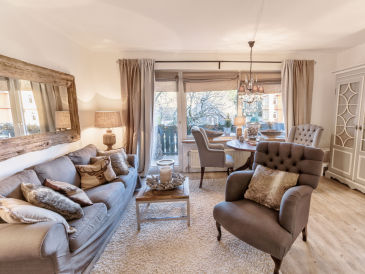 Holiday apartment H.O.M.E. Suites Braunlage 2