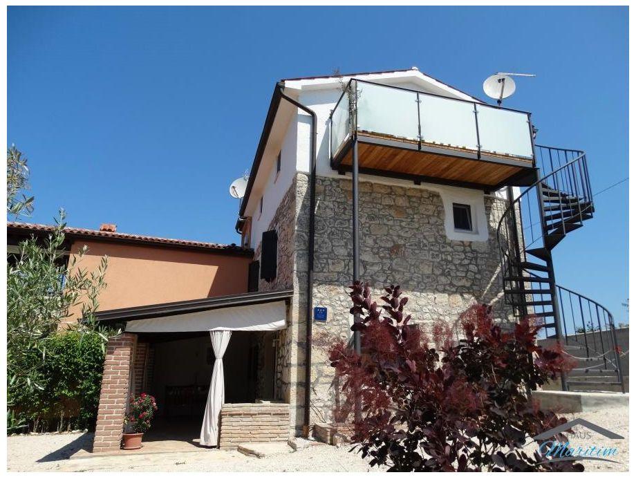 Haus Ladonija