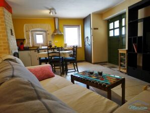 Holiday apartment Ladonija