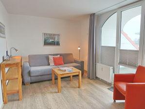 Ferienwohnung Hohe Worth (H405)