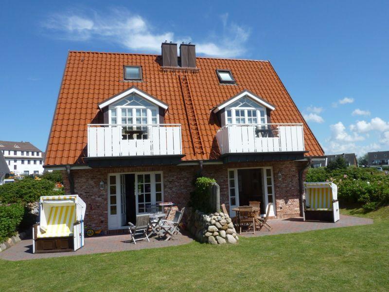 Isernhagenhof, Ferienwohnung 3