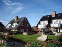 Landhaus Heidegrund, Ferienwohnung 1