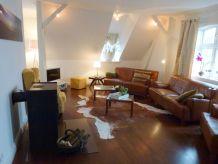 Ferienwohnung Villa Strandperle, Ferienwohnung 1