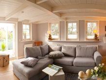 Strandhaus Long Island, Ferienhaus-Teil