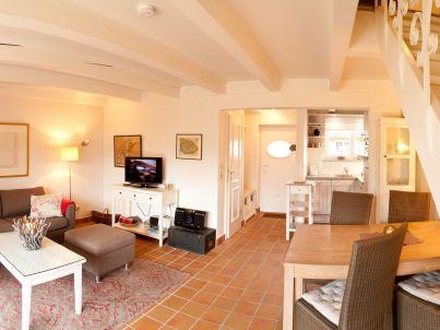 Haus Sylt für Vier, Apartment 8