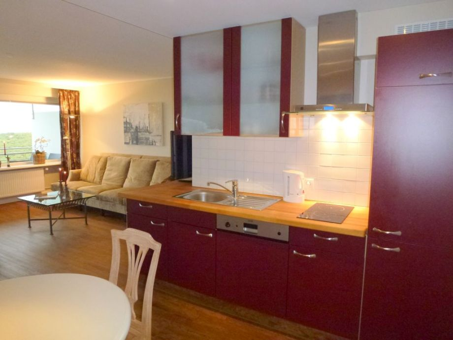apartment meerblick logenplatz 64 sylt firma sylt beraterin f r immobilien baerbel wiegandt. Black Bedroom Furniture Sets. Home Design Ideas