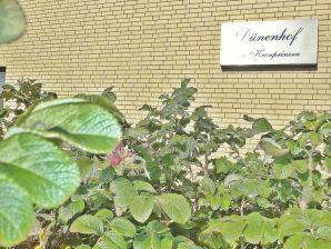 Apartment Meerblick - Logenplatz 64