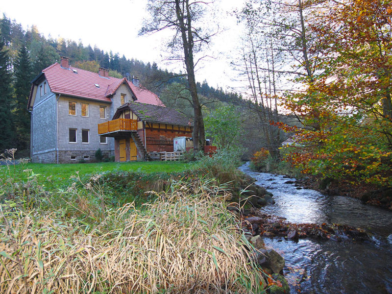 Ferienhaus Schneekopf