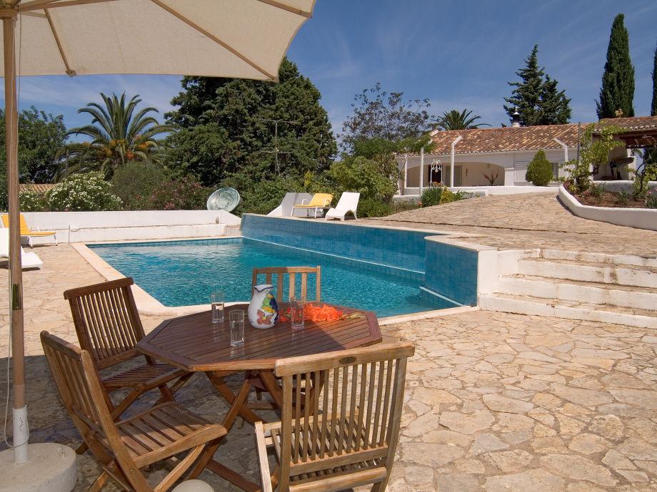 Villa fazenda pequena serra e mar algarve portugal for Villas pequenas