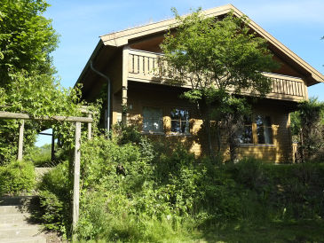Ferienhaus Spillecke