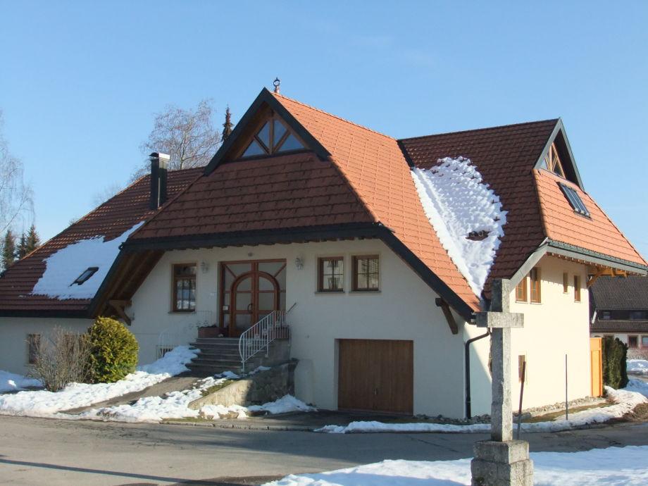Ferienhaus-Mayerhof Eingang
